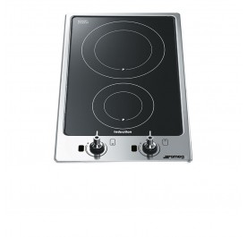 Smeg PGF32I 2-Cooking Zone Modular Induction Hob