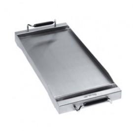 Smeg TPKX Teppanyaki Grill Plate Modular Hob