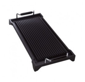 Smeg GC120 Griddle