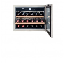 Liebherr WKEes 553 Wine Chiller (18 Bottles Built-In Wine Storage Cabinets)