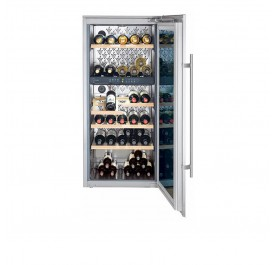 Liebherr WTEes 2053 Wine Chiller (64 Bottles Built-In Wine Storage Cabinet)