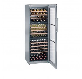 Liebherr WTes 5872 Wine Chiller (178 Bottles Wine Storage Cabinet)