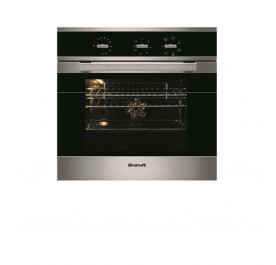 Brandt FE1011XS 57L Oven  - (Display Clearance)