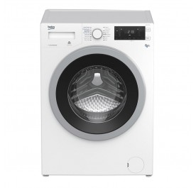 Beko WDX8543130W 8kg / 5kg Automatic Cloth Washer Dryer