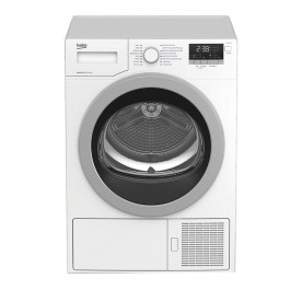 Beko DSX83410W 8kg Condenser With Heat Pump Cloth Dryer