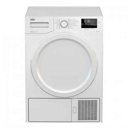 Beko DPS7405XW3 7kg Condenser Cloth Dryer With Heat Pump