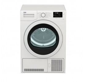 Beko DCJ83133W 8kg Condenser Cloth Dryer