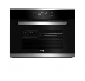 Beko BCW15500XG Oven with Microwave Assist