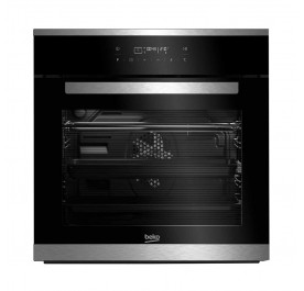 Beko BIM25400XMS 71L Built-In Oven