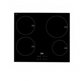 Beko HII64400AT 4-Cooking Zone Induction Hob