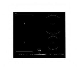 Beko HII64500FHT Induction Hob - (Display Clearance)