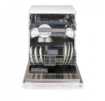 Beko DSFN6839W Dishwasher - (Display Clearance)