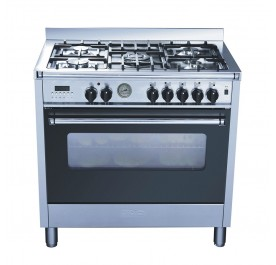 Pacifica PCS1 Empire Professional Range Cooker