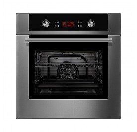 Pacifica POVS9 Titan 70L Built-In Oven