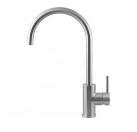 Haustern HT-XE-315-UCR Countertop Kitchen Mixer Tap