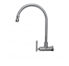 Haustern HT-XE-205-UC Wall Mount Kitchen Cold Tap