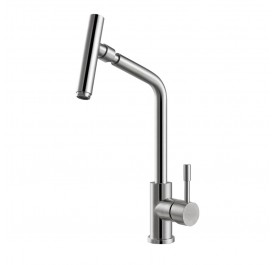 Haustern HT-XE-314-7CR Countertop Kitchen Mixer Tap