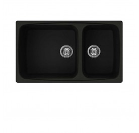 Haustern HT-FONZELL-623B Granite Sink