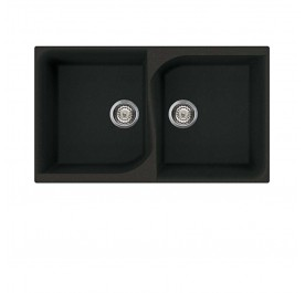 Haustern HT-FONZELL-620B Granite Sink