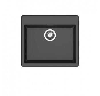 Haustern HT-EDGE-612B Granite Sink