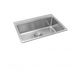 Haustern HT-MIX-610 Stainless Steel Sink - (Display Clearance)