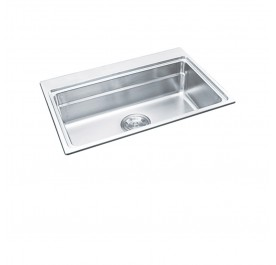 Haustern HT-MIX-612 Stainless Steel Sink