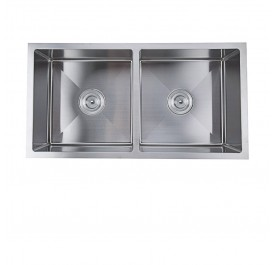 Haustern HT-UMT-120-H Stainless Steel Sink