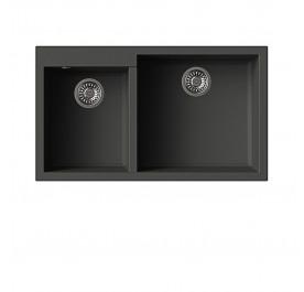 Haustern HT-PRISMA-624B Granite Sink