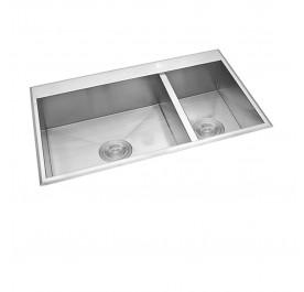 Haustern HT-KPX-620 Stainless Steel Sink