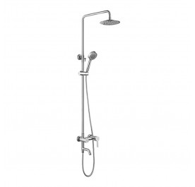 Haustern HBA-RS-01-SS Shower Set
