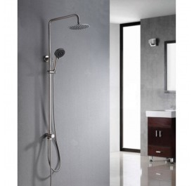 Haustern HBA-RS-03-SS Shower Set