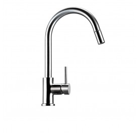 HCE SFK-824-HC Pull-Out Kitchen Mixer Tap