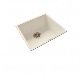 HCE GKS-4641-W Single Granite Sink