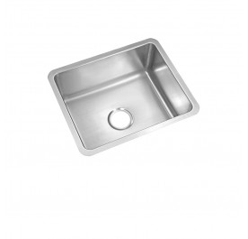 HCE KS-5344 Undermount Single Bowl Stainless Steel Sink