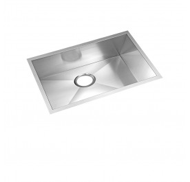 HCE KS-6146 Undermount Single Bowl Stainless Steel Sink