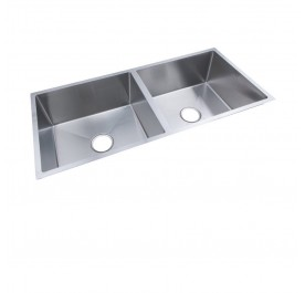 HCE KS-9845 Stainless Steel Sink come with Colander