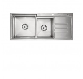 Smith FS-8922 Stainless Steel Sink