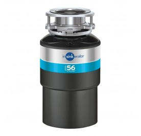 InSinkErator ISE Model 56 Waste Disposer (0.55hp)