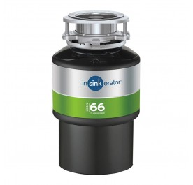 InSinkErator ISE Model 66 Waste Disposer (0.75hp)