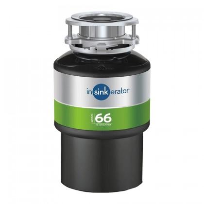 InSinkErator ISE Model 66 Waste Disposer (0.75hp)