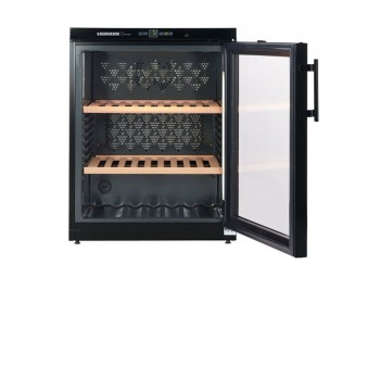 Liebherr Barrique WKB 1712 Wine Chiller (60 Bottles Wine Storage Cabinet)