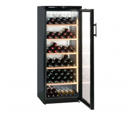 Liebherr Barrique WKB 4112 Wine Chiller (168 Bottles Wine Storage Cabinet)