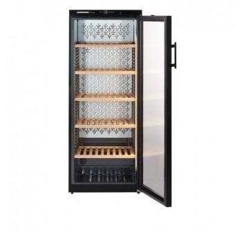 Liebherr Barrique WKB 4112 Wine Chiller (168 Bottles Wine Storage Cabinet)