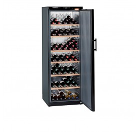 Liebherr Barrique WKB 4611 Wine Chiller (195 Bottles Wine Storage Cabinet)
