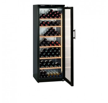 Liebherr Barrique WKB 4612 Wine Chiller (195 Bottles Wine Storage Cabinet)