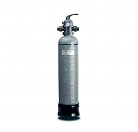 Waterco W250 Micron Deep Bed Whole House Water Filter  (Point Of Entry [POE])