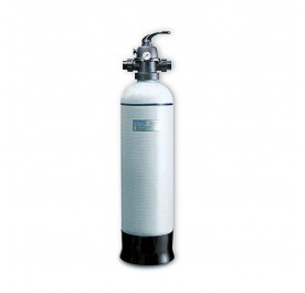 Waterco W300-MKII Micron Deep Bed Whole House Water Filter (Point Of Entry [POE])