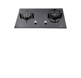 Rinnai RB-712N-G 2-Burner Gas Hob