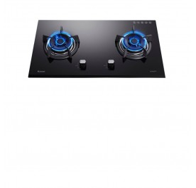 Rinnai RB-72G 2-Burner Gas Hob