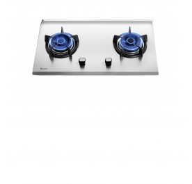 Rinnai RB-72S 2-Burner Gas Hob